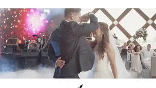 Красивая свадьба в Астане