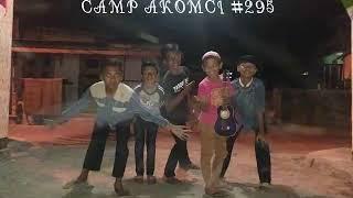 Camp Akomvi #295 Di Dalam Satu Nama