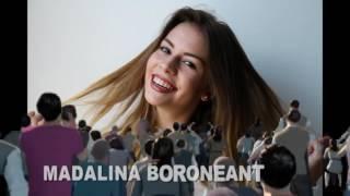 Bran Music Fest 2017-  MADALINA BORONEANT