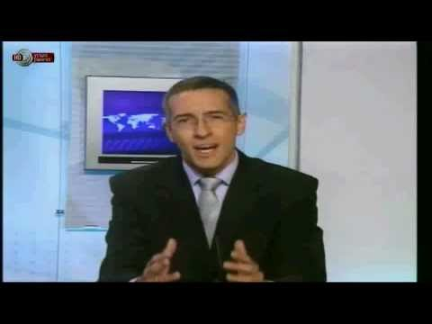 ערן פסטרנק- סיכום 2012 בשוק ההון בערוץ 1