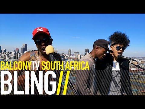 BLING - LIFE (BalconyTV)