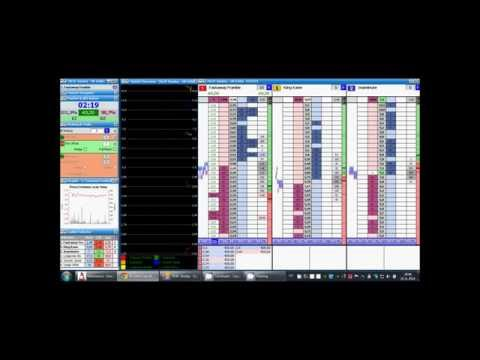 Trading greyhounds & horses 10/06/2014 + subtitles with how to