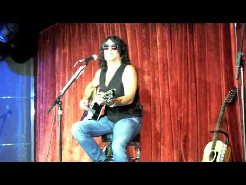 Paul Stanley KISS Kruise V: 8/11 Magic touch & Tonight you belong to me