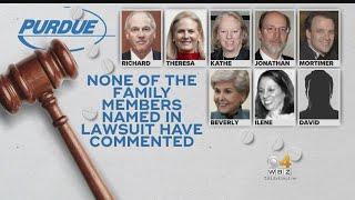 Judge Hears First Arguments In Lawsuit Against Purdue Pharma