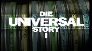 Die Universal Story - Die Geschichte eines Studios [DOKU] (1912 -196o)
