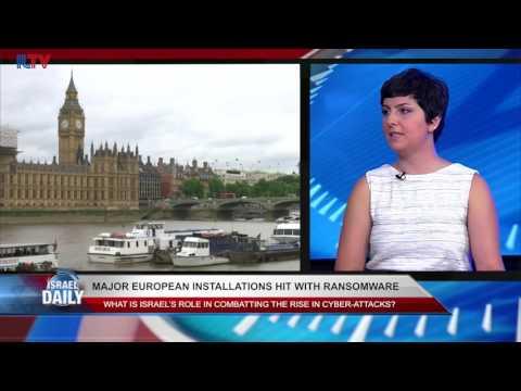 Yana Blachman, Cyber Security Analyst with Cybereason - June 28, 2017
