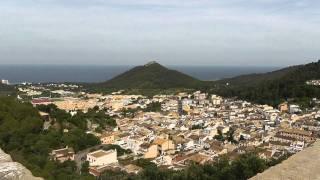 Mallorca | Cala Ratjada & Capdepera