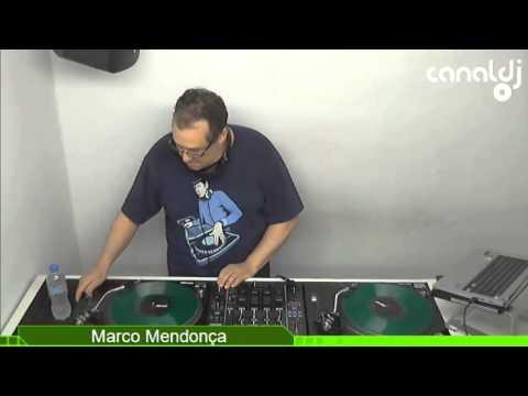 DJ Marco Mendonça - Flash Back, Sexta Flash - 05.02.2016