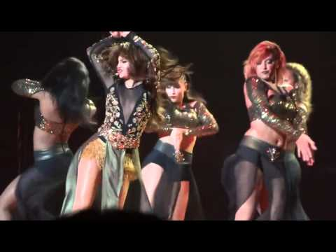 Selena Gomez  Come & Get It  Los Angeles, CA  November 6, 2013