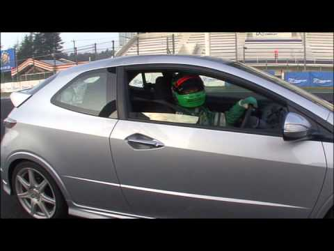 Best Motoring - [2/10] Civic Type R Euro Vs Civic Type R