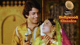 Kajre Ki Baati - Sulakshana Pandit & Yesudas Romantic Duet Song - Raj Kamal Songs