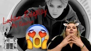 luhan鹿晗 roleplay mv reaction