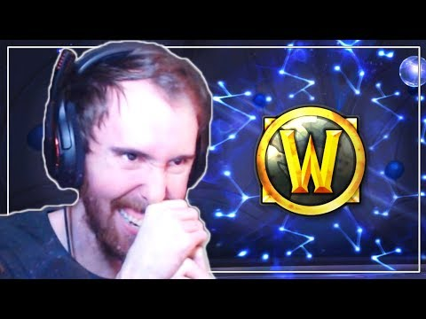 Best of Asmongold by CatDany [Asmongold Highlights]