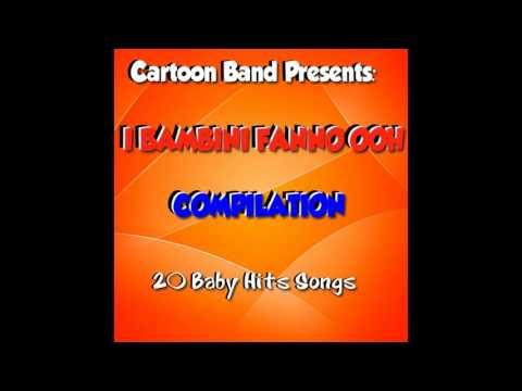 Cartoon Band - La danza dei pirati
