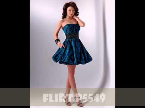 Flirt P5549 @ Prom Dress Shop From Prom Dress Shop