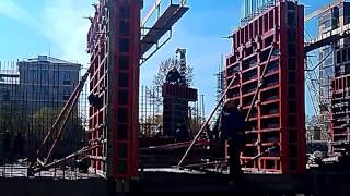 Сдаем опалубку в аренду(наша опалубка в Санкт Петербурге., 2017-02-05T07:55:18.000Z)