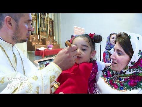 Biserica românească din Bonn, Germania, un ideal împlinit (04 01 2018)
