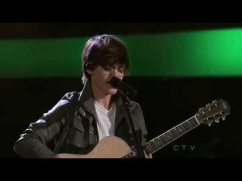 Mackenzie Bourg The Voice Season 3