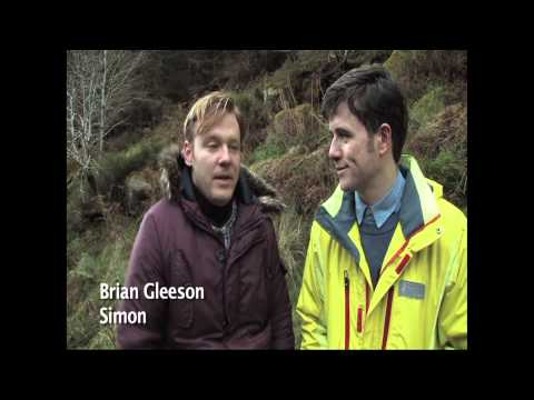 The Stag  On The Set with Brian Gleeson, Michael Legge & Andrew Bennett HD
