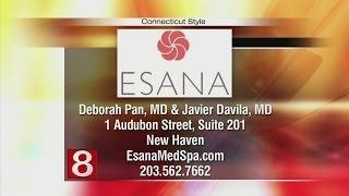 , CoolSculpting Esana MedSpa ద్వారా సమర్పించబడిన