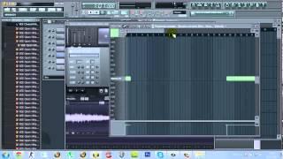 Создание качественной музыки (4 Видео Урок минус для группы ГРОТЕСК)
