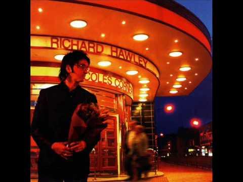 Richard Hawley - Born under a bad sign