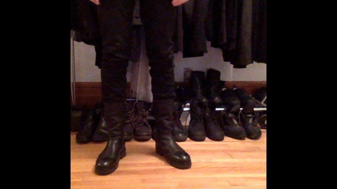 Buy Cheap Low Cost Buy Cheap Buy FOOTWEAR - Boots Mars Free Shipping 7Gep1qStQ