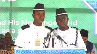 Jalsa Salana Nigeria 2018 Second Session