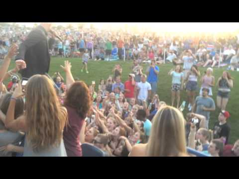 "The Fray | ""Hurricane"" 