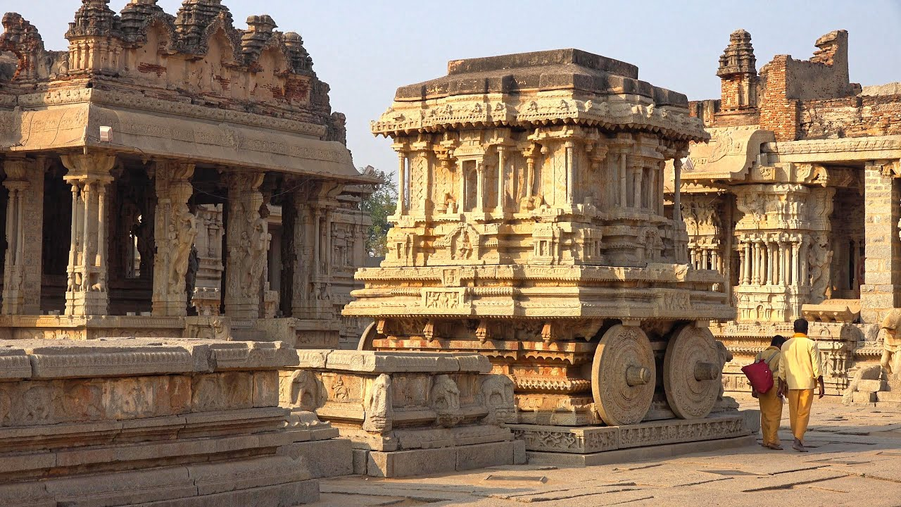 Image result for hampi karnataka