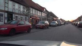 Stadt Arendsee Altmarkkreis Salzwedel Sachsen Anhalt 832014