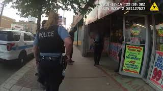 Chicago Police shooting: July 14 in South Shore