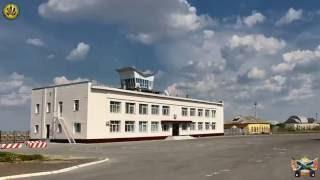 Служба в ВВС Бутурлиновка