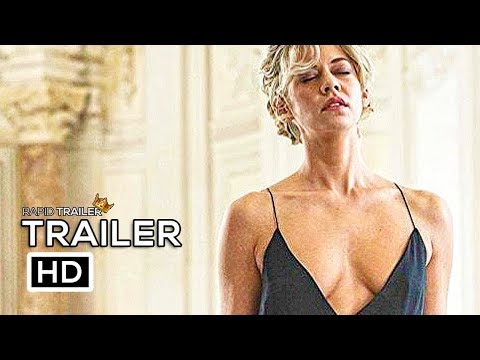 COMPULSION   2018 Analeigh Tipton Horror Movie HD