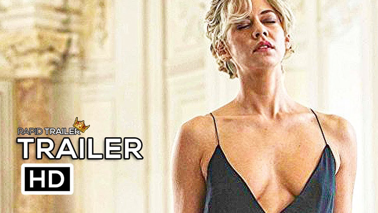 Analeigh Tipton Sex trailer for psycho-sexual horror compulsion starring