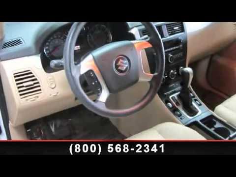 2007 Suzuki XL7 - Lauterbach Buick GMC - Newton, IA 50208