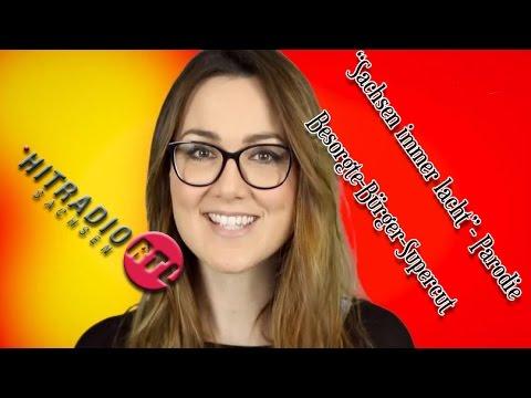 Hitradio Rtl Sachsenhit Unsere Heimat Die Immer Lacht Parodie