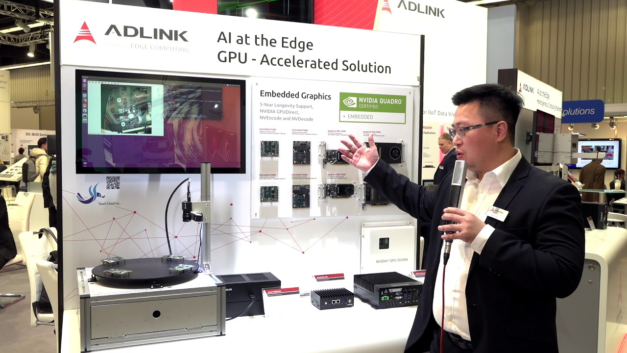 EGX-MXM-P1000–Embedded MXM Modules–ADLINK