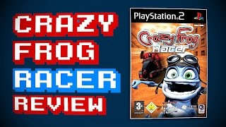 Crazy Frog Racer Review