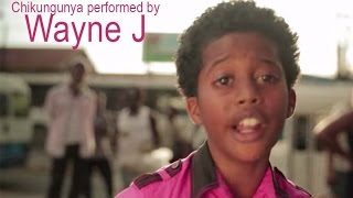 Chikungunya Song from Jamaica - Wayne J