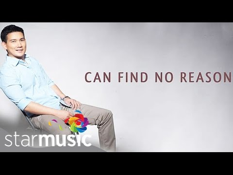 Can Find No Reason by Richard Yap (Official Lyric Video)