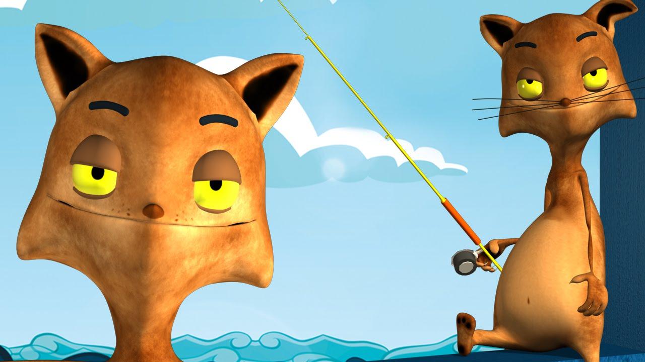 la-calle-del-gato-que-pesca-canciones-de-maria-elena-walsh-canciones-de-maria-elena-walsh