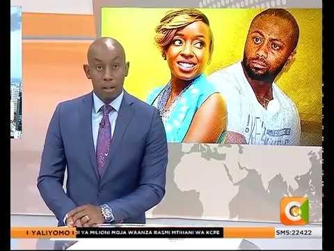 Mtangazaji wa Citizen Jacque Maribe aachiliwa kwa dhamana ya ksh. 1m