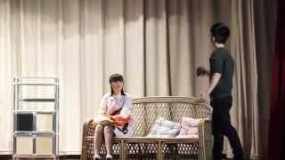 戲劇『化。蝶』 圓玄學院妙法寺內明陳呂重德紀念中學