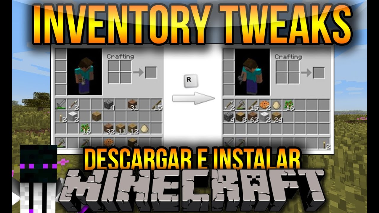 minecraft 1.6.4 how to keep inventory on death
