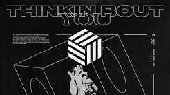 Crunkz - Thinkin Bout You