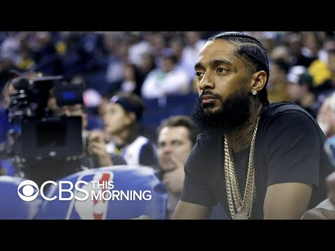 Evelyn Erives - How To Watch Nipsey Hussle's Celebration of Life From Anywhere