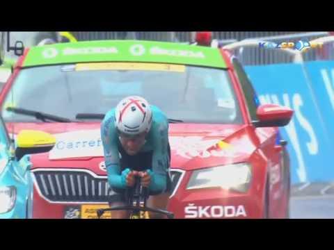 Tour of EXPO. Astana Expo International Criterium | 12.08.2017