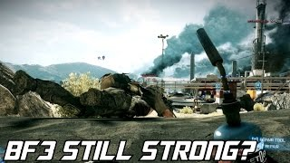 BATTLEFIELD 3 Still Going Strong?