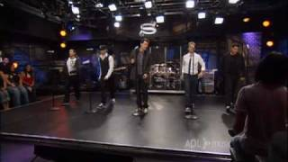 "New Kids On The Block ""Step By Step"" (AOL Sessions)"